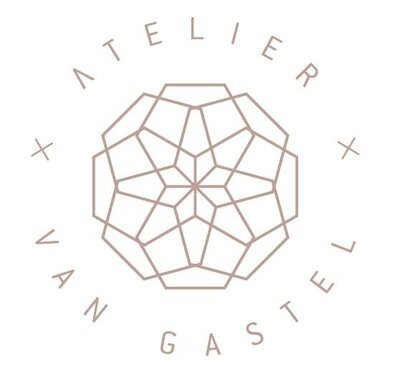 Logo tuincentrum Atelier Van Gastel