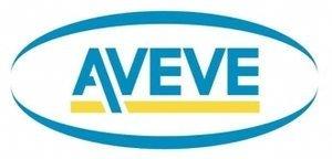 Logo tuincentrum Aveve Stefaan van de Caveye