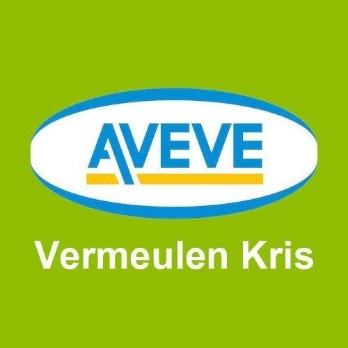 Logo Aveve Vermeulen Kris Eindhout