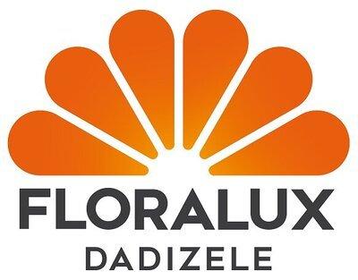 Logo tuincentrum Tuincentrum Floralux Dadizele