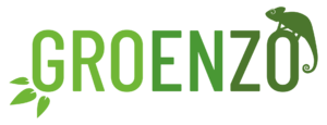 Logo tuincentrum Groenzo Sevenum