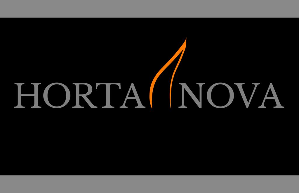Logo tuincentrum Horta-nova
