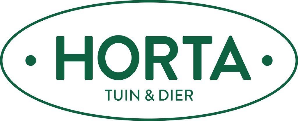 Logo tuincentrum Horta Winksele