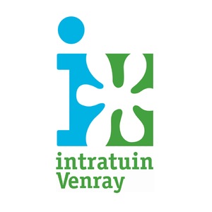 Logo tuincentrum Intratuin Venray