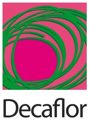 Logo Tuincentrum Decaflor