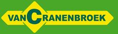 Logo tuincentrum Van Cranenbroek Opglabbeek