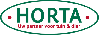 Logo tuincentrum Horta Kuurne