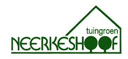 Logo tuincentrum Neerkeshoof Tuingroen