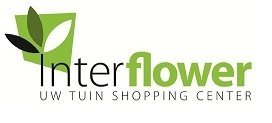 Logo tuincentrum Tuincentrum Interflower
