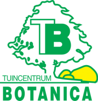Logo Tuincentrum Botanica