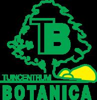 Logo tuincentrum Tuincentrum Botanica