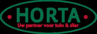 Logo tuincentrum Horta Reet