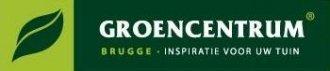 Logo tuincentrum Groencentrum Brugge