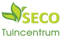 Logo Tuincentrum Seco