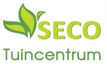Logo tuincentrum Tuincentrum Seco