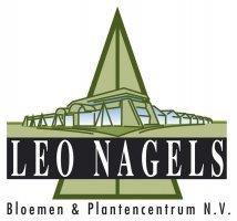 Logo tuincentrum Tuincentrum Leo Nagels