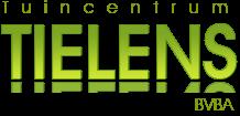 Logo tuincentrum Tuincentrum Tielens