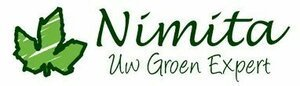 Logo tuincentrum Nimita
