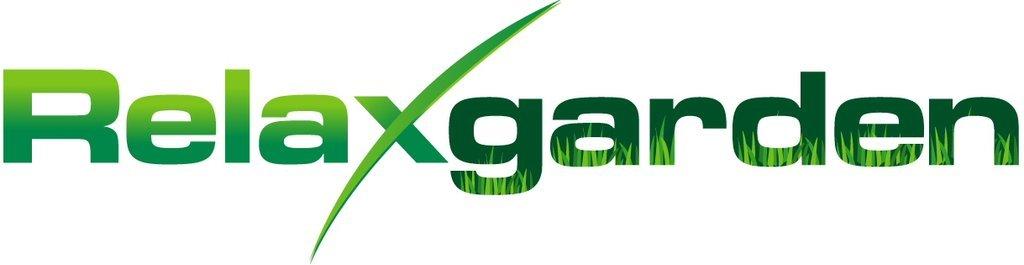 Logo tuincentrum Relaxgarden