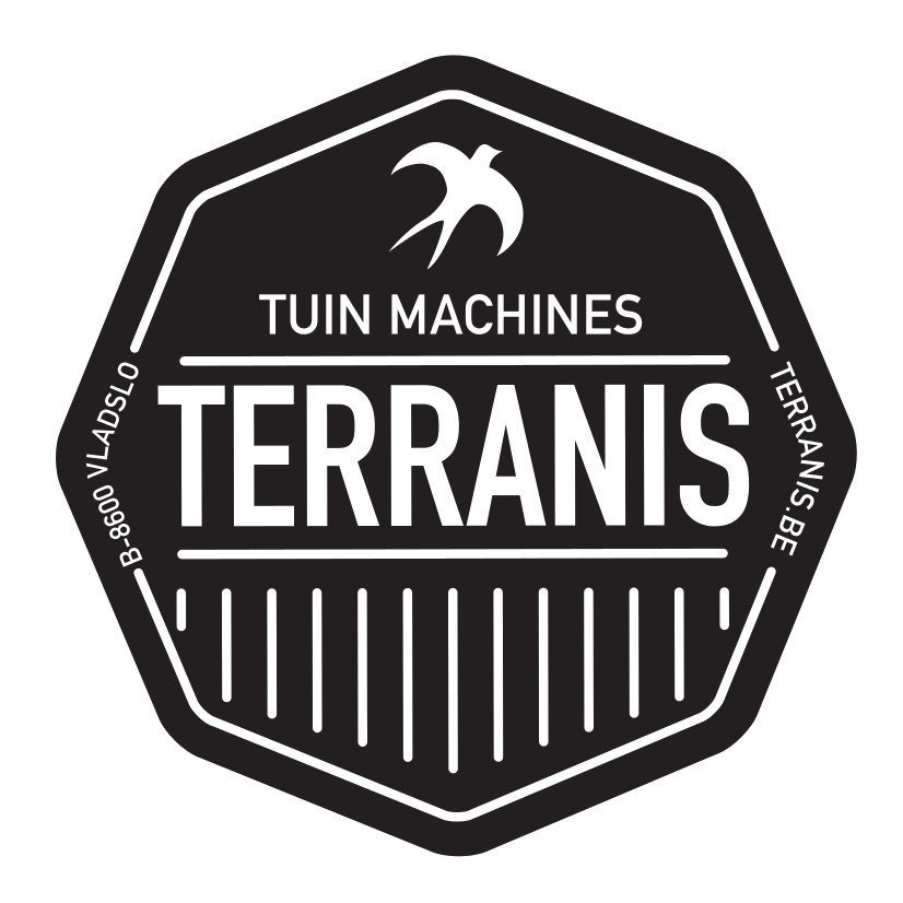 Logo tuincentrum TERRANIS bvba