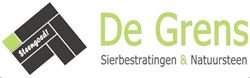 Logo tuincentrum Tuincentrum De Grens