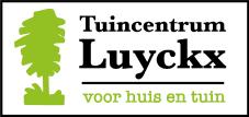 Logo tuincentrum Tuincentrum Luyckx