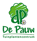 Logo tuincentrum Tuinplantencentrum de Pauw N.V.