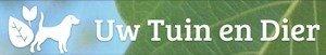 Logo tuincentrum Uw Tuin en Dier Laurijssen