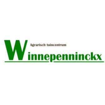 Logo Agrarisch tuincentrum Winnepenninckx